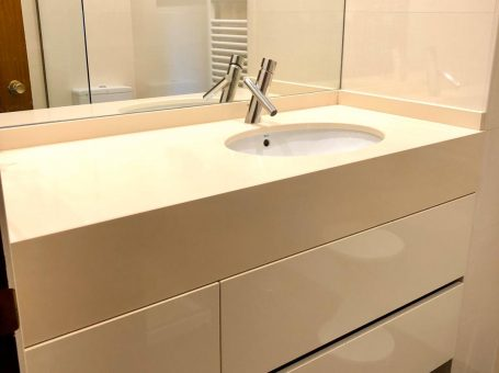 Baño A